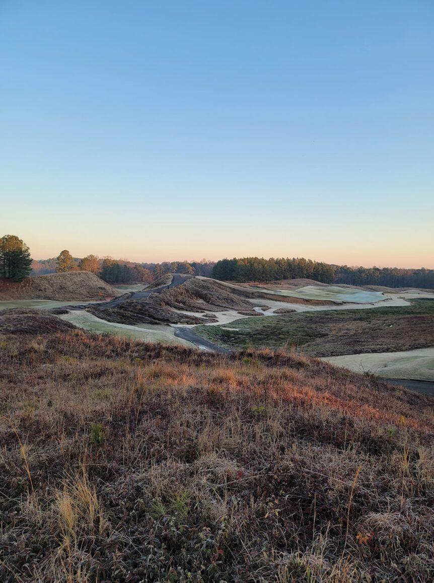 North Carolina Golf Tournaments