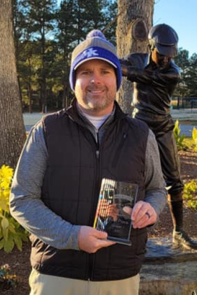triad golf winner
