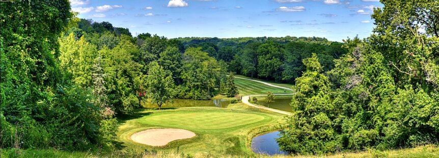 Iowa Golf Tournaments