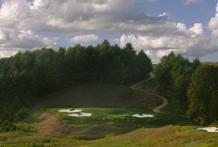 amateur golf north carolina