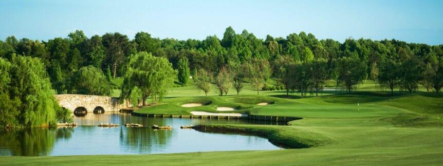 north carolina golf tournament