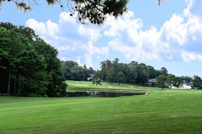 Georgia Golf Tournaments