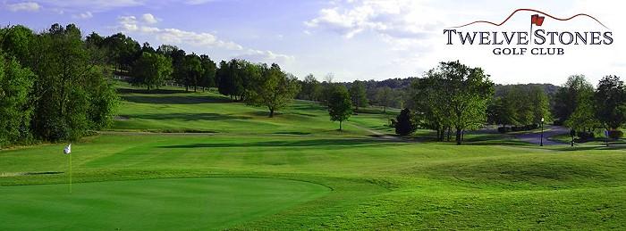 golf course nashville