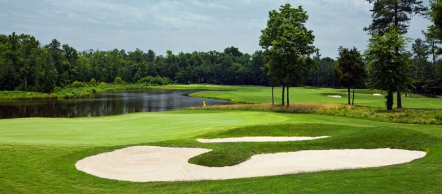 Amateur Players Golf Event