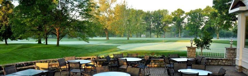Clovernook CC Golf course