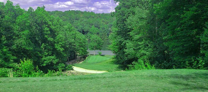 Amateur Players Tour Smoky Mountain