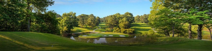 Golf Event Atlanta