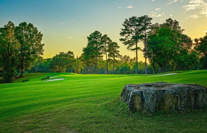 Golf Tournament Pine Island