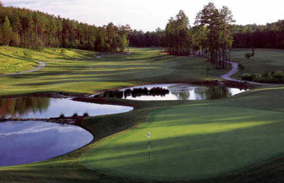 Amateur Players Tour Atlanta