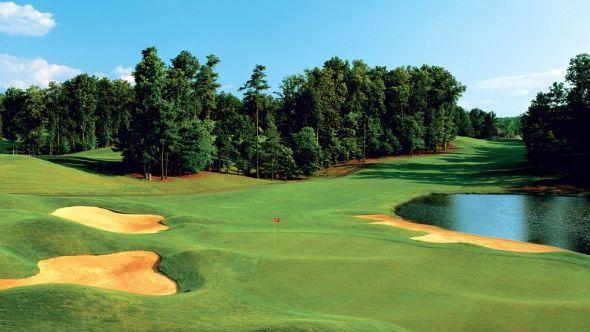Atlanta Georgia Amateur Players Tour