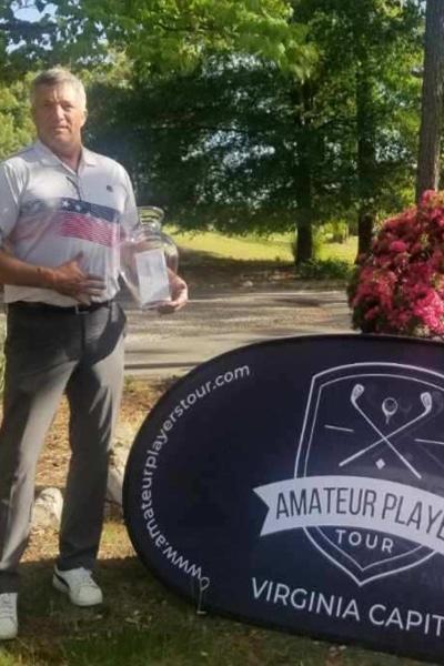 Chesterfield Virginia Golf Week Winner