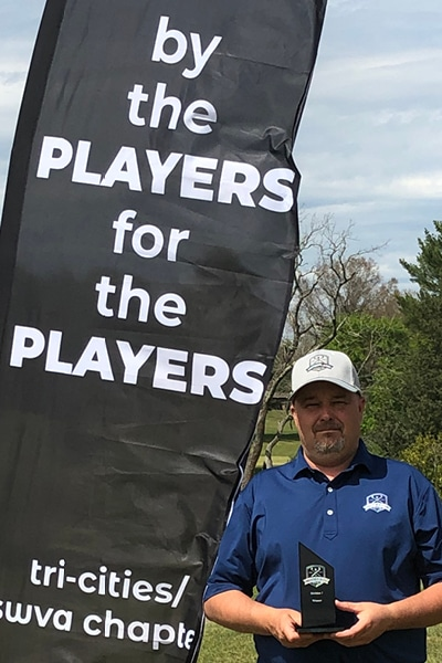 Golf Tournament Winner SW Virginia