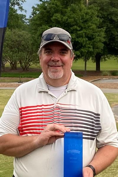 Golf Event Winner Amateur Players