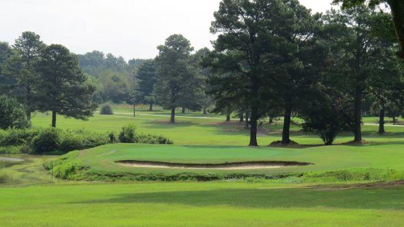 Deer Brook Golf Club Shelby North Carolina Amateur Players Tour