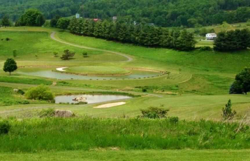 West Virginia Amateur Players Tour