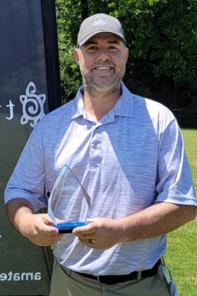 Golf Week Event Winner