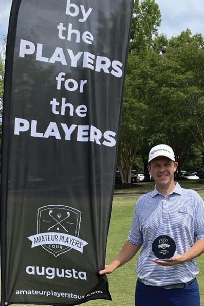 Amateur Players Tour Augusta Chapter