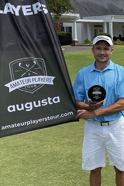 Amatuer Golf Tournament Augusta