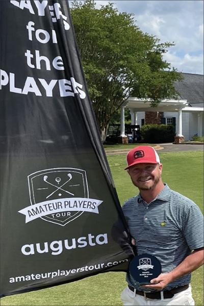 Golf Tournament Augusta Amateur Players Tour