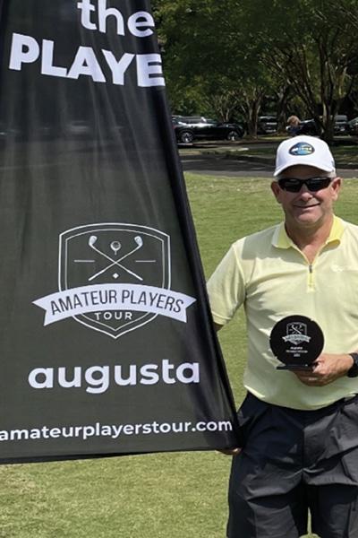 Amateur Players Tour Golf Event