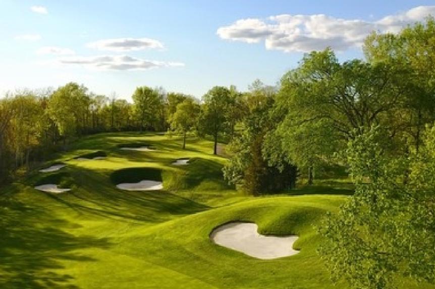 Amateur Players Tour Golf Tournament Kettering Ohio