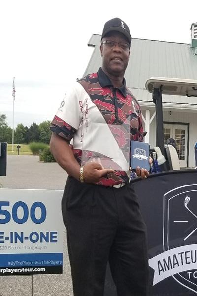 Golf Week Tournament Winner APT