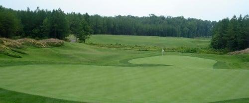 Amateur Players Tour Pendleton Golf Course Virginia