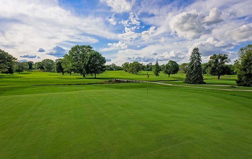 Amateur Players Tour Cincinnati Ohio at Piqua Country Club