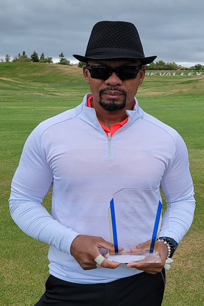 Amateur Golf Tournament California