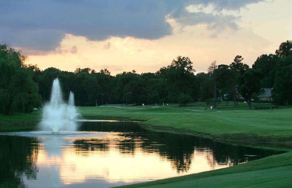 Amateur Players Tour North Carolina
