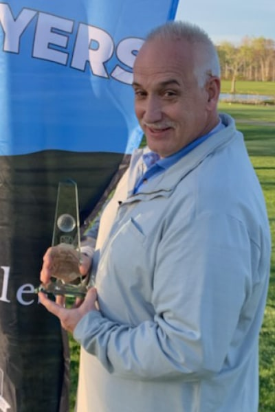 Golf Week Tournament Winner Swan Lake