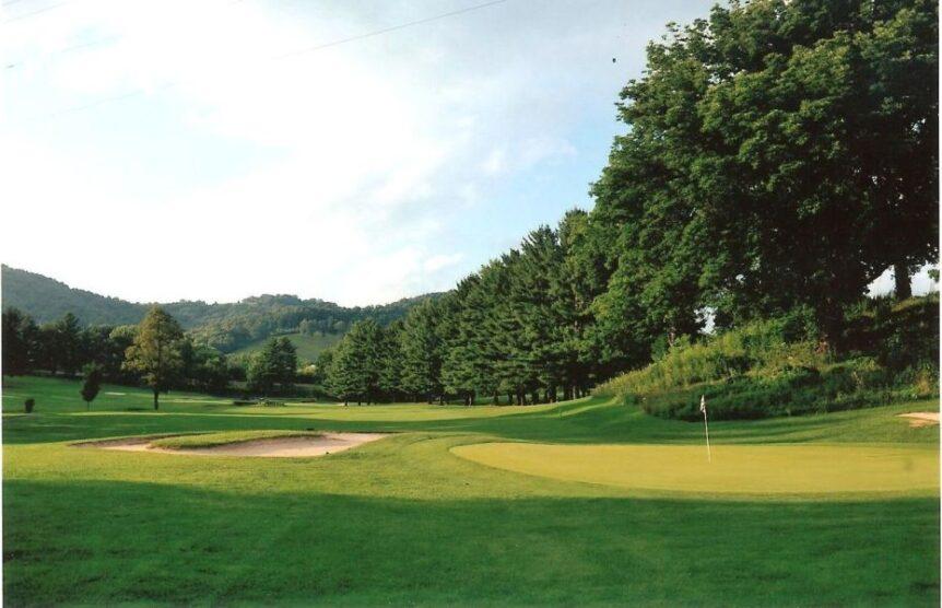 Amateur Players Tour Southwest Virginia