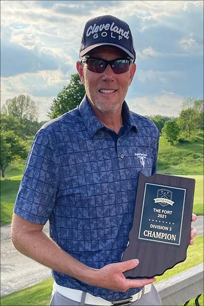 Indianapolis Golf Course Amateur Players Tour