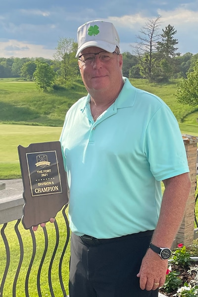 Amateur Golf Tournament Indiana