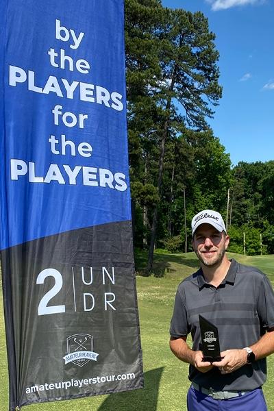 Golf Tournament Upstate South Carolina