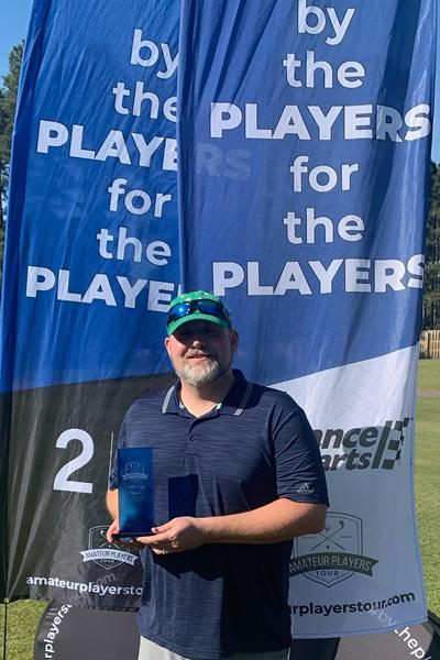 Golf Tournament Aiken SC Amateur Players Tour