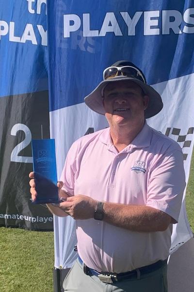 South Carolina Golf Tournament