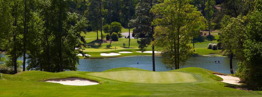 Amateur Players Tour at Woodside Plantation