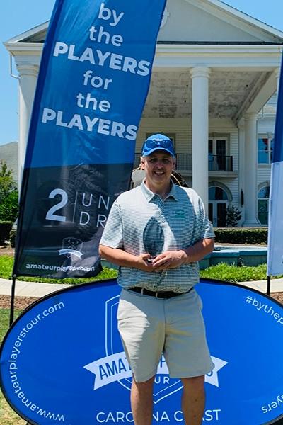 Golf Tournament Amateur Players Tour