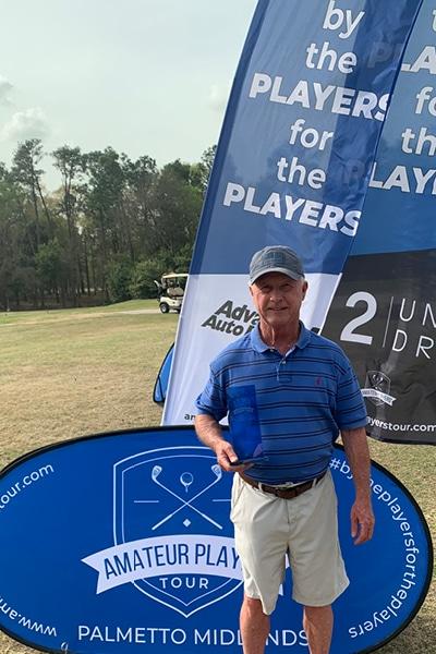 Golf Week Tournament Winner
