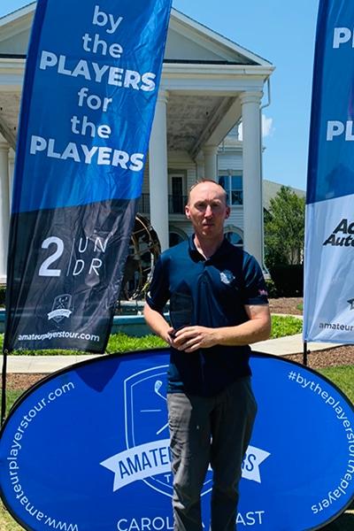 Myrtle Beach Amateur Players Tour Winner