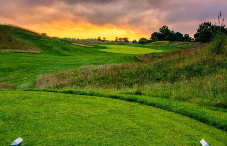 Amateur Players Tour St. Louis Golf Tournament