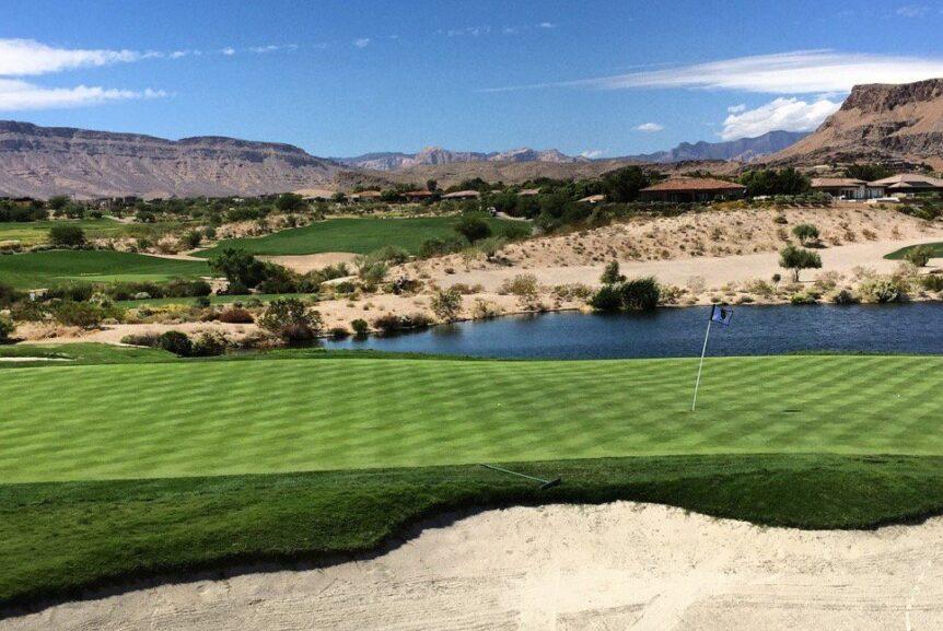 Amateur Players Tour Las Vegas Golf Tournament