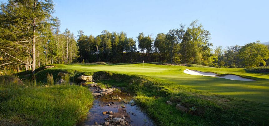 Amateur Players Tour at Bright's Creek Golf Club North Carolina