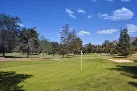 Amateur Players Tour at Brookside Golf Club in Pasadena CA