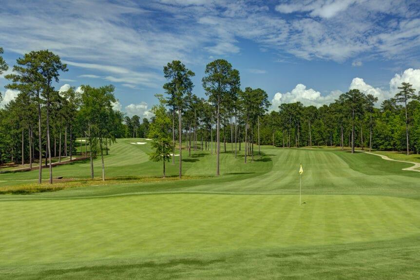 Amateur Players Tour at Champions Retreat for Golf Tournament