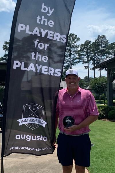 Augusta Georgia Amateur Players Tour at Champions Retreat