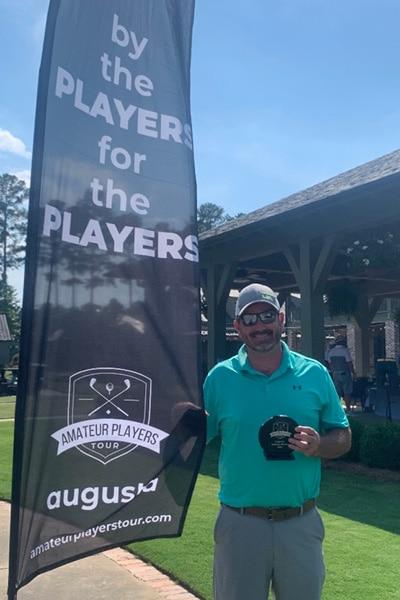 Amateur Players Tour visit Champions retreat Georgia