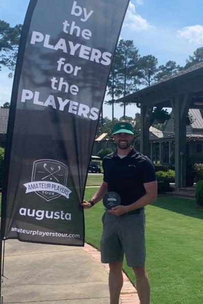 Golf Tournament Georgia Winner at Champions Retreat