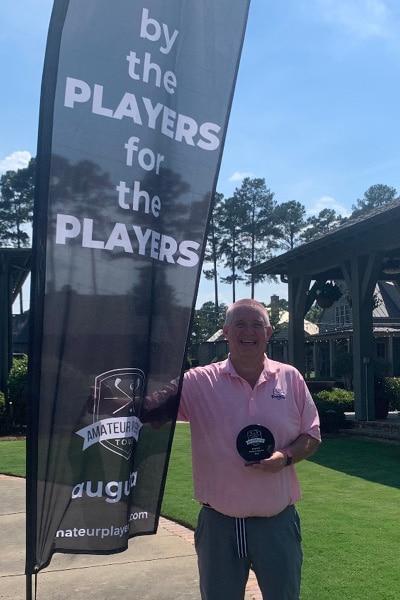 Amateur Players Golf Tournament Nashville and Augusta